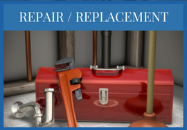 Repair / Replacement of hot water heaters