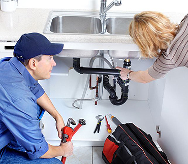 plumbing services in Arizona